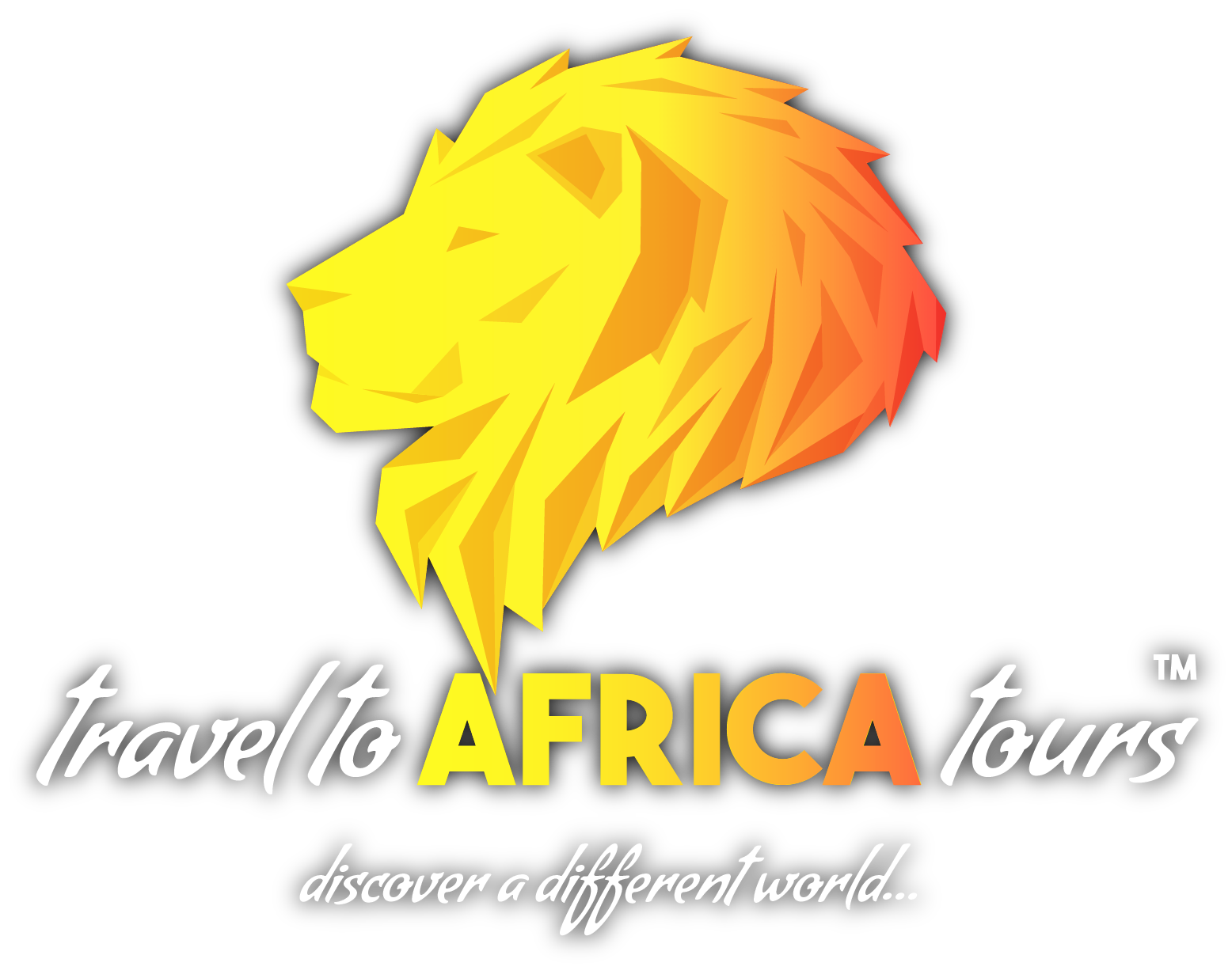 Travel To Africa Tours Logo